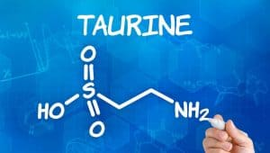 Taurine and renal disease