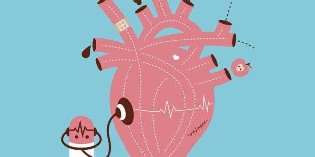 Cardiovascular disease and Renal Health