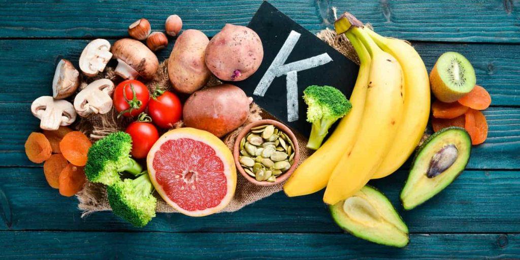 Potassium and CKD