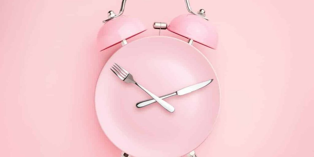 intermittent fasting for Polycystic Kidney Disease