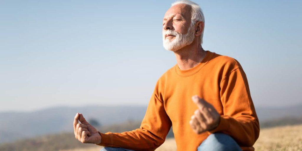 meditation for CKD, lifestyle habits that improve CKD, lifestyle tips to improve renal function, healthy lifestyle, kidney function, CKD