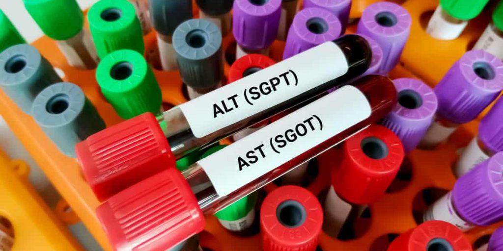 ALP and chronic renal failure