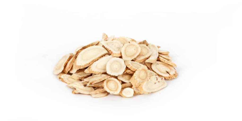 Astragalus and Chronic Kidney Disease