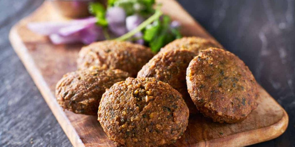 falafel recipe kidney friendly, kidney friendly food