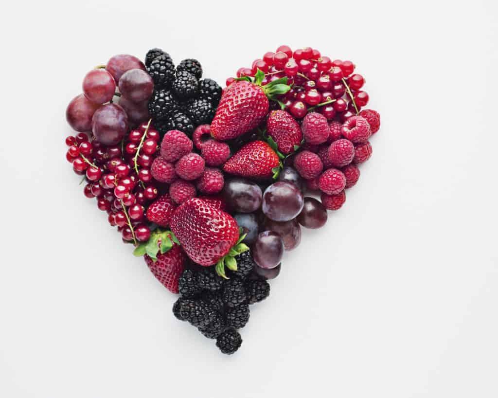 berries, antioxidants, kidney disease, renal diet