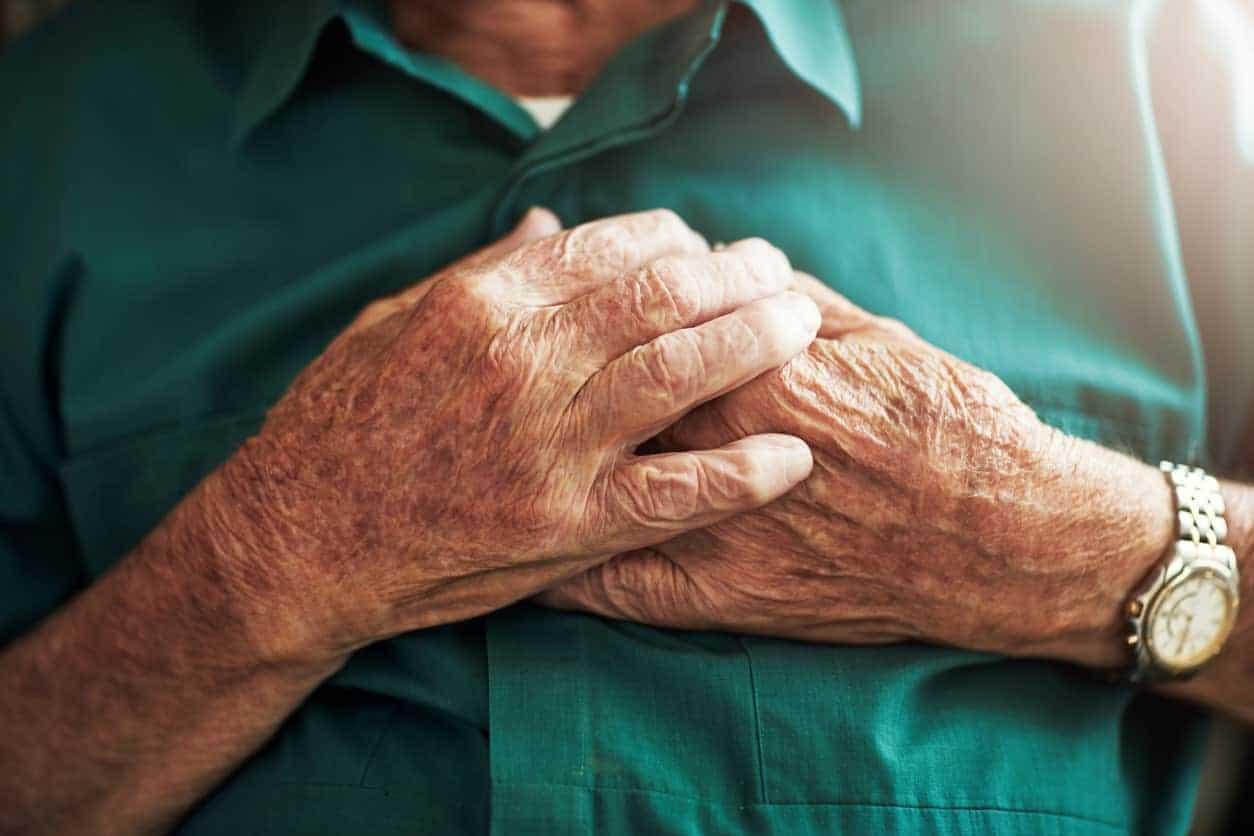 Heart disease and natural preventative medicine