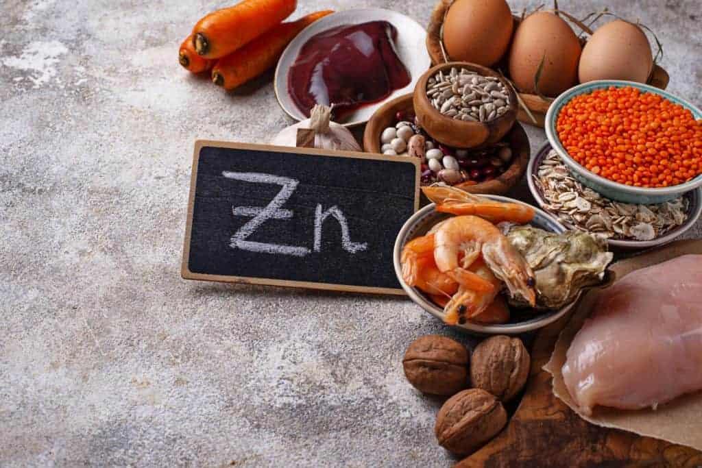 Benefits of zinc in CKD, zinc and kidney disease, is zinc good for CKD, zinc and renal health