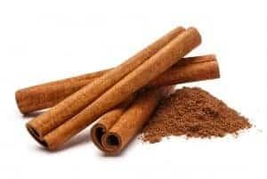 cinnamon and renal disease