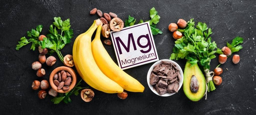 Magnesium and kidney disease, cardiovascular disease
