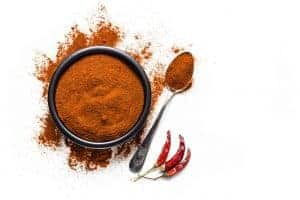 cayenne pepper and diabetes
