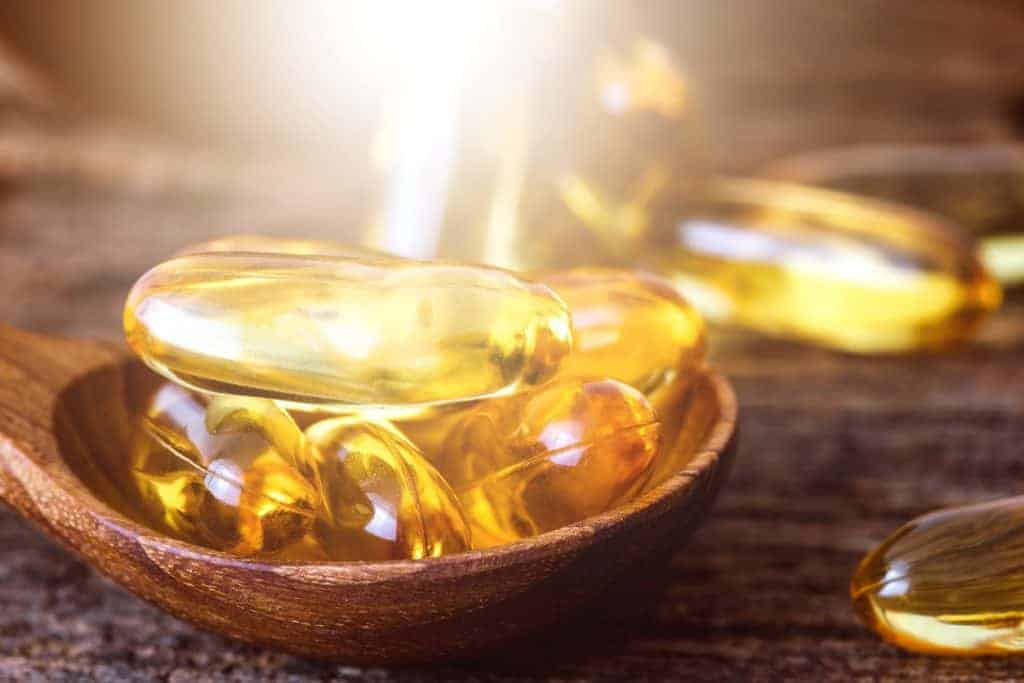 Fish oil and Kidney Disease