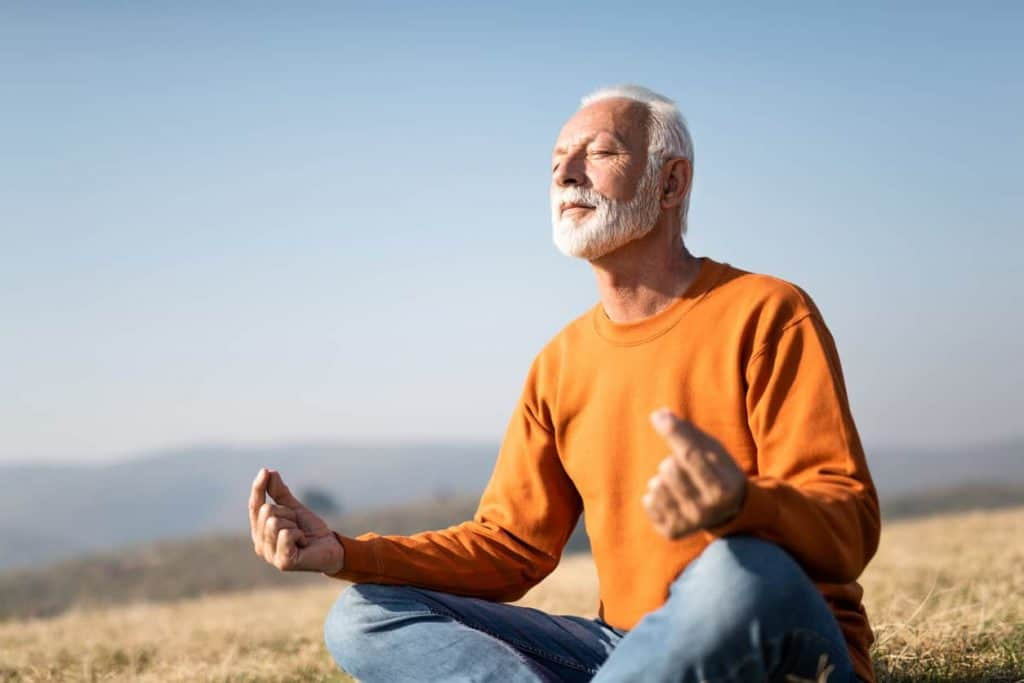 meditation for CKD, lifestyle habits that improve CKD, lifestyle tips to improve renal function, healthy lifestyle, kidney function, CKD