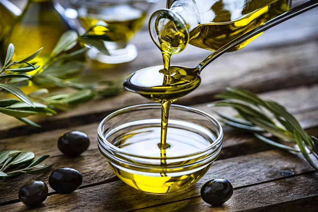 olive oil and kidney health