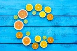 Vitamin C and Chronic Kidney Disease