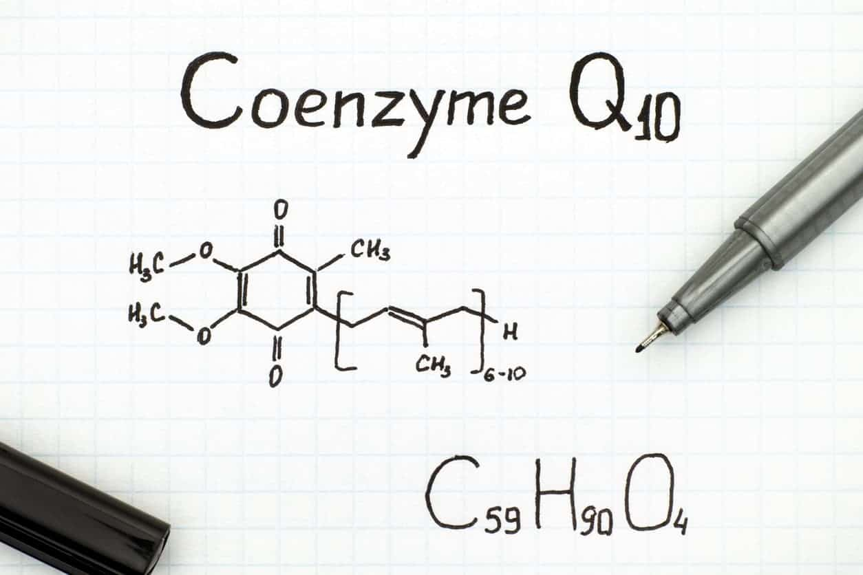 co Enzyme Q10, coQ10, Kidney health, renal health, vitamins for kidneys, nutrients for renal, natural medicine