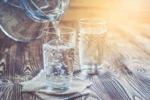 hydration and kidney health