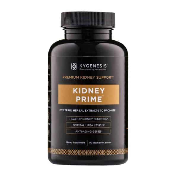 Kygenesis Kidney Prime