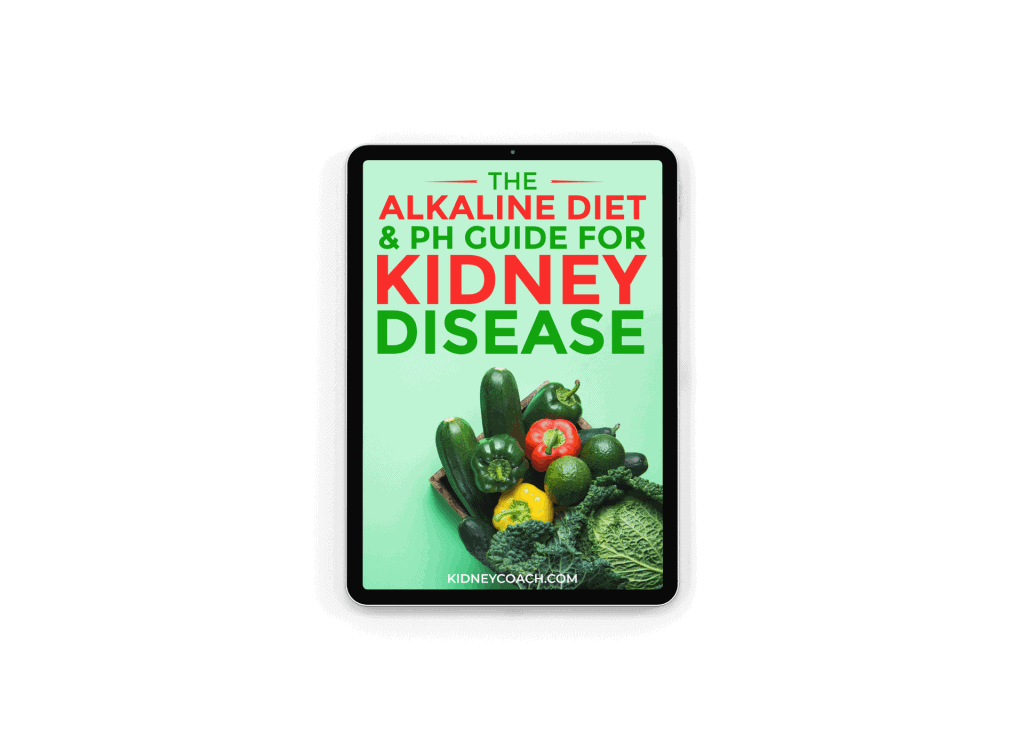 alkaline diet, pH, Kidney diet, Healthy eating, Renal health